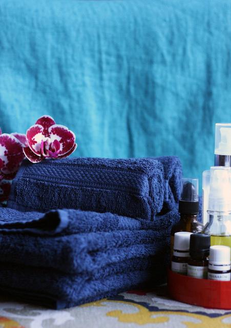 Descriptifs et bienfaits des massages relaxants