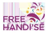 Logo entreprise Raid Free Handi'se Trophy inter-entreprise