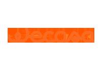 Logo Wecasa, plateforme de réservation bien-être à domicile